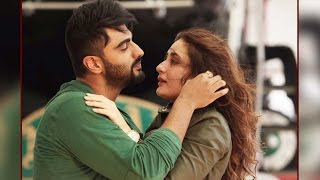 Ki And Ka trailer out, romantic and mushy scenes will melt your heart