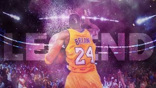 Kobe Bryant -Not Afraid [HD] 2015