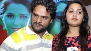 चोर मचाए शोर भोजपुरी फिल्म मुहूर्त (2016) Khesari Lal Yadav, Kajal Raghwani,  Kunal Singh, Akash