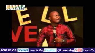 COMEDY GOES 2 CHURCH WITH ACAPELLA (Vol.5) Part 1