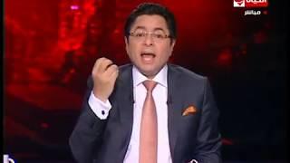 الحياة اليوم - رئيس الهيئة الوطنية للانتخابات يوجه رسالة لقضاة مصر