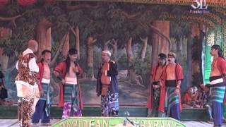 Sandiwara Aneka Tunggal - Lawakan Joni Rengge Terbaru 23/10/14 Siang