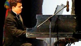 Mark Porras singing The Curse from Rigoletto