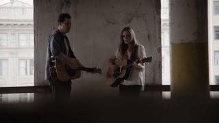 Blame - Calvin Harris (Acoustic Cover)