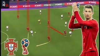 Can Portugal Win The World Cup? Tactics Explained