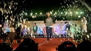 CUTM Ramp Show EE, Gajajyoti 2016