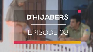 D'Hijabers - Episode 08