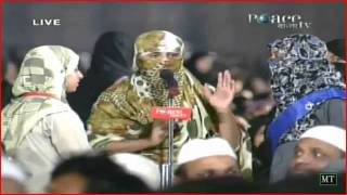 People accepted Islam By Dr Zakir Naik  Urdu Peace Conference 2011