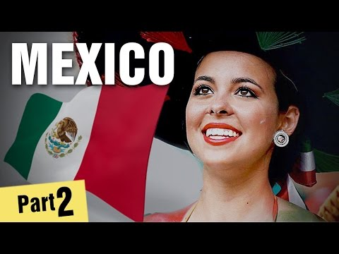 10 Shocking Facts About Mexico #2