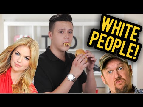 Xxx Mp4 STEREOTYPES ABOUT WHITE PEOPLE 3gp Sex