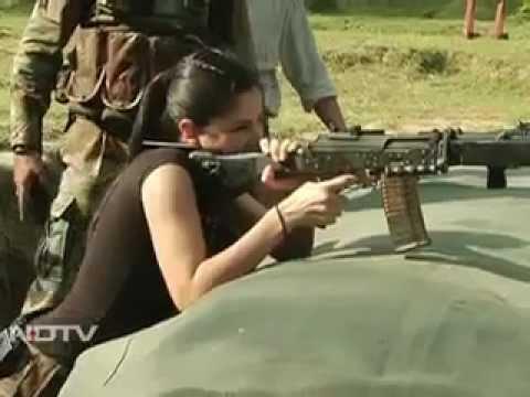 Jai Jawan with Katrina Kaif Part 2