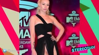 Iggy Azalea Reveals Lady Bits After Wardrobe Malfunction