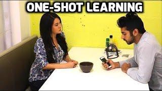 One-Shot Learning - Fresh Machine Learning #1