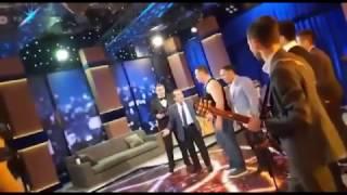 MTV SHOU da SHKAL Valijon Shamsiyev