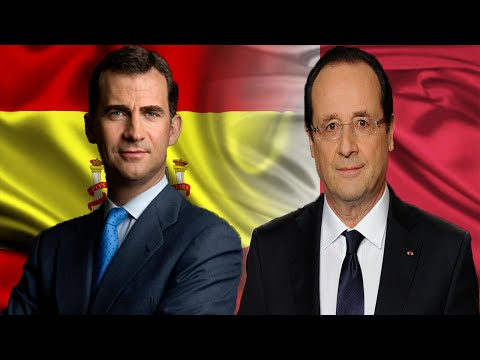 watch Spain And France Military Power Comparison