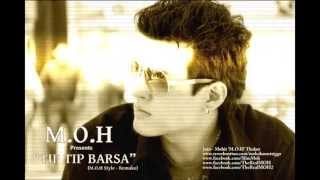 Mohit 'M.O.H' Thakur - Tip Tip Barsa Pani (Mohra Remake 2013)