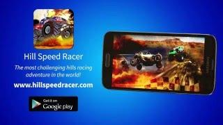 Play Hill Speed Racer FULL HD Trailer