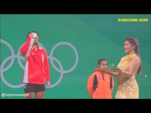 Wawancara Eksklusif Sri Wahyuni, Peraih Medali Perak Olimpiade Rio 2016 (Teaser)