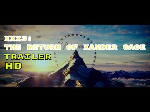 Xxx Mp4 XXX 3 The Return Of Xander Cage The Best Movie Trailer 3gp Sex