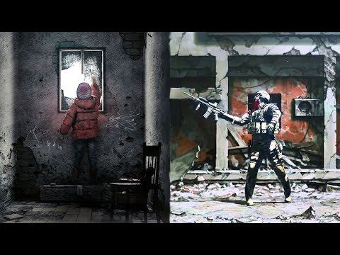 Xxx Mp4 ARE THESE SNIPERS SHOOTING INNOCENT PEOPLE This War Of Mine 5 3gp Sex