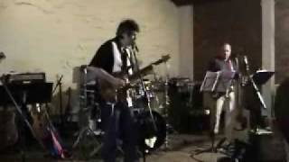 Eric Lindsey - Cock Stomp