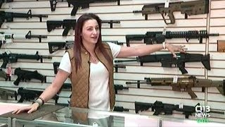 "Strict New Gun Laws Has ""Assault Rifles"" Flying Off The Shelves In The Greater Seattle Area"