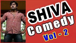 Shiva Tamil Comedy Scenes | Vol 2 | Thamizh Padam | Sonna Puriyathu | Latest Tamil Comedy Scenes