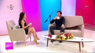Ebru Şallı Siyah Mini Elbisesiyle Programda Frikik Veriyor[HD 1080P]