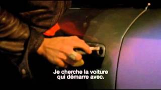 The Pleasure of Being Robbed ( bande annonce VOST )