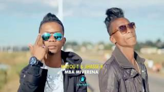 NAYOU-T&JIHASSE-R MBA MIVERENA -HD-clip rnb gasy Nouveaute 2016