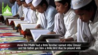 How the Prophet ﷺ treated children - Shaykh Hamza Yusuf || #PropheticLesson
