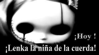 Creepypasta - lenka la niña de la  cuerda (Horror Absoluto)