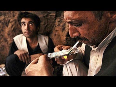 Afghanistan's Secret Heroin Epidemic (Drugs Documentary)