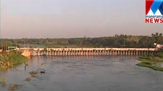 Karnataka start giving water to Tamil Nadu from Kavery River | Manorama News