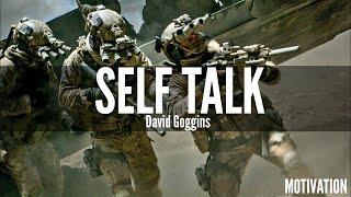 Military Motivation  - David Goggins - (Self Talk)