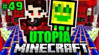HEUTE Ist MELONTAG Minecraft Utopia DeutschHD - Minecraft utopia spielen