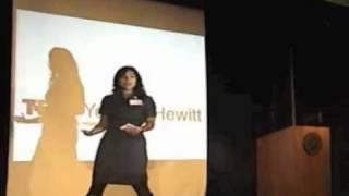 TEDxYouth@Hewitt - Amita Swadhin -