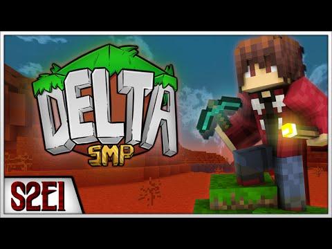 Minecraft Delta SMP S2E1