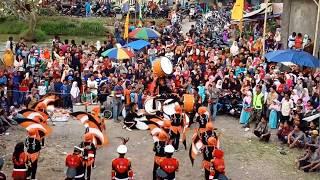 Bocah Ngapa Ya - Atraksi Drumband RMA - Ngeriiii