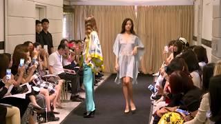 優雅公主CARINE GILSON內衣發表會 part 1