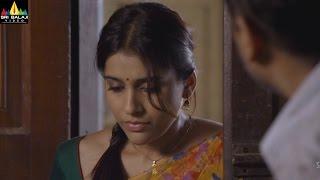 Guntur Talkies Movie Scenes | Mahesh Manjrekar Saves Siddu from Rashmi Father | Sri Balaji Video