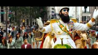The Dictator Bande annonce VF http://filmdusoir.com.mp4