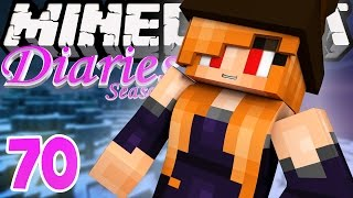 Lucinda's Plan| Minecraft Diaries [S2: Ep.70 Roleplay Survival Adventure!]