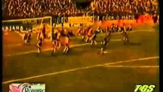1982. Palermo Verona 1-0. Gol storico, mitico, di Gianni De Rosa.