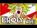 Download Video DragonBall Z Abridged MOVIE: BROLY  - TeamFourStar #TFSBroly 3GP MP4 FLV
