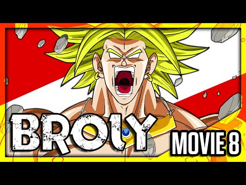 Xxx Mp4 DragonBall Z Abridged MOVIE BROLY TeamFourStar TFSBroly 3gp Sex