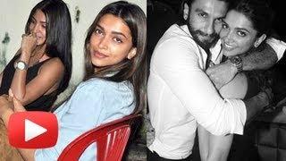 Anushka Sharma's Tip To Deepika Padukone On Her Relation With Ranveer