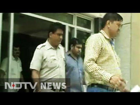 Sacked AAP Minister Sandeep Kumar in police custody for 3 days