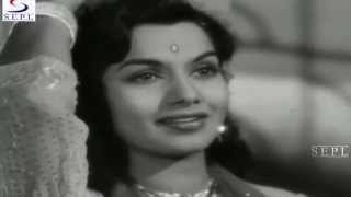 Ae Dil Mujhe Bata De - Geeta Dutt - BHAI BHAI - Kishore Kumar, Nimmi