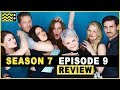 Once Upon A Time Season 7 Episode 9 Review & Reaction | AfterBuzz TV